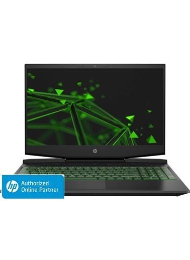 HP HP Pavilion Gaming 1U5S5EA 15-dk1008nt i5-10300H 8G 512G 1650Ti 4G 15.6 Dos Renkli